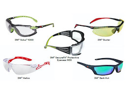 3M Safety Spectacles