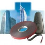 VHB Foam Tapes